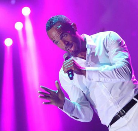 Live opinion • CRAIG DAVID était à l'ANCIENNE B...